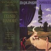 L'Elisir D'Amore von Gaetano Donizetti