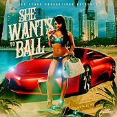 She Wants to Ball von Jay Stacs