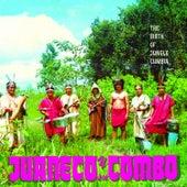 The Birth of Jungle Cumbia by Juaneco Y Su Combo