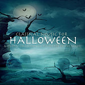 Classical Music for Halloween de Various Artists
