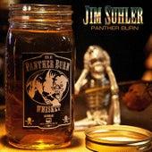 Panther Burn by Jim Suhler & Monkey Beat