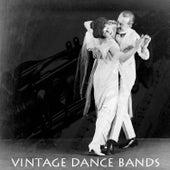 Vintage Dance Bands von Various Artists