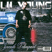Juvenile Delinquent by Swisha House