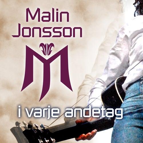 I varje andetag by Malin Jonsson