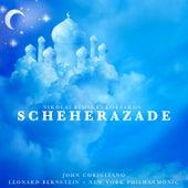 Rimsky-Korsakov: Scheherazade, Op. 35 von John Corigliano