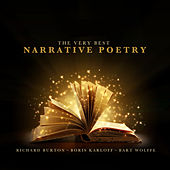 The Very Best Narrative Poetry by Various Artists