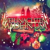 Weihnachten Made in USA (50 besondere Weihnachtslieder aus den USA) by Various Artists