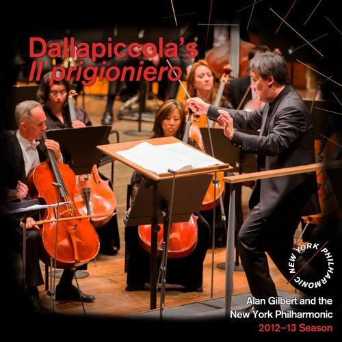 Dallapiccola's Il prigioniero by New York Philharmonic