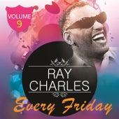 Every Friday Vol. 9 de Ray Charles