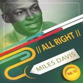 All Right Vol. 13 de Miles Davis