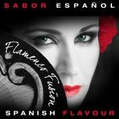 Sabor Español - Spanish Flavour - Flamenco Fussión de Various Artists