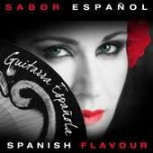 Sabor Español - Spanish Flavour - Guitarra Española de Various Artists