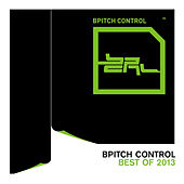 BPitch Control - Best Of 2013 by Various Artists