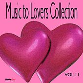 Music  To Lovers Collection, Vol.11 by The Strings Of Paris