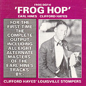 Frog Hop by Clifford Hayes