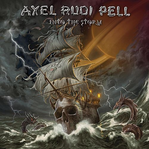 Into The Storm by Axel Rudi Pell