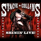 Shinin' Live! by Stacie Collins