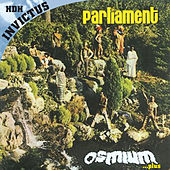 Osmium…plus de Parliament