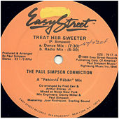 Treat Her Sweeter by Paul Simpson Connection