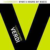 The Composers - Verdi by Various Artists