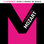 The Composers - Mozart di Various Artists