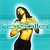 The Very Best Of Rozalla di Rozalla