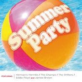Summer Party von Various Artists