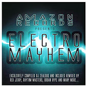 Amazon Records Presents Electro Mayhem by Various Artists