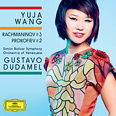 Rachmaninov: Piano Concerto No.3 In D Minor, Op.30 / Prokofiev: Piano Concerto No.2 In G Minor, Op.16 von Yuja Wang