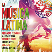 Locos X la Música Latina de Various Artists