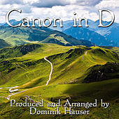 Canon in D by Dominik Hauser