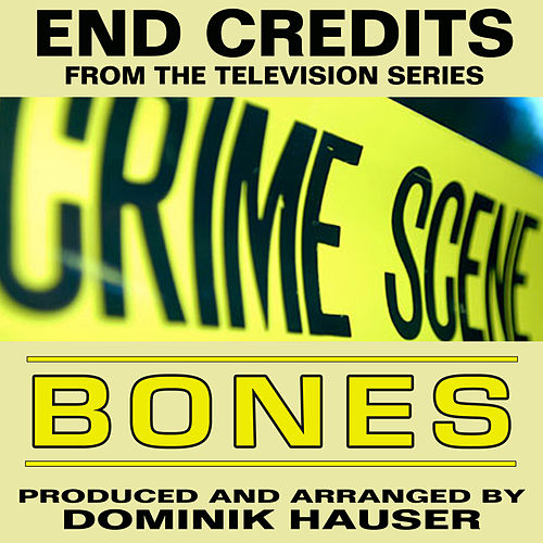 End Credits (From 'Bones') by Dominik Hauser