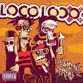 Zvedni prdel by Loco Loco