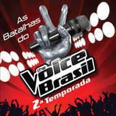 The Voice Brasil - Batalhas de Various Artists