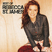 Best Of Rebecca St. James by Rebecca St. James