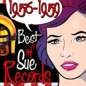 Best of Sue Records 1956-1959 de Various Artists