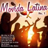 Movida Latina Vol. 1 by Various Artists