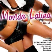 Movida Latina Vol. 2 by Various Artists