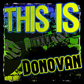 This Is Donovan by Donovan