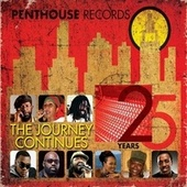 Penthouse 25 - The Journey Continues de Various Artists