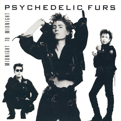 Midnight To Midnight von The Psychedelic Furs
