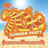70s Summer Party de Various Artists