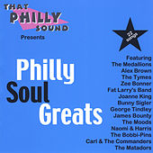 Philly Soul Greats de Various Artists