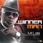 Winner Man de Mr. Lee