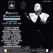 Ferruccio Tagliavini - Cetra Recordings 1940-1948 by Ferruccio Tagliavini