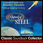 Rhapsody of Steel (Original Soundtrack) [1959] von Various Artists