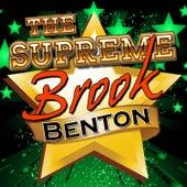 The Supreme Brook Benton by Brook Benton