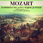 Mozart: Symphony No. 41 in C Major, K. 551