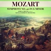 Mozart: Symphony No. 40 in G Minor, K. 550 de Vienna Symphony Orchestra