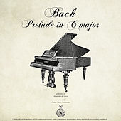 Bach: Prelude No. 1 in C major (BWV 846) from The Well Tempered Clavier de Alessandro de Lucci